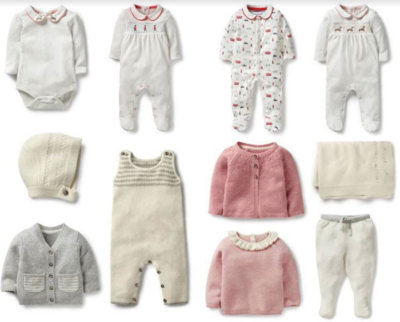 ff72a50f6a256 This 'Very British Baby' Collection From Boden Will Turn Every Baby ...