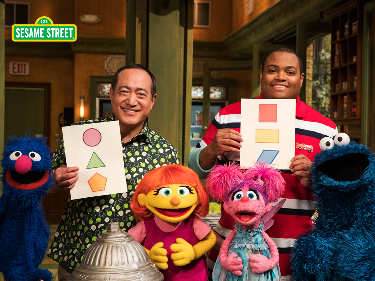 Sesame Street Sesame Place Characters New Episode