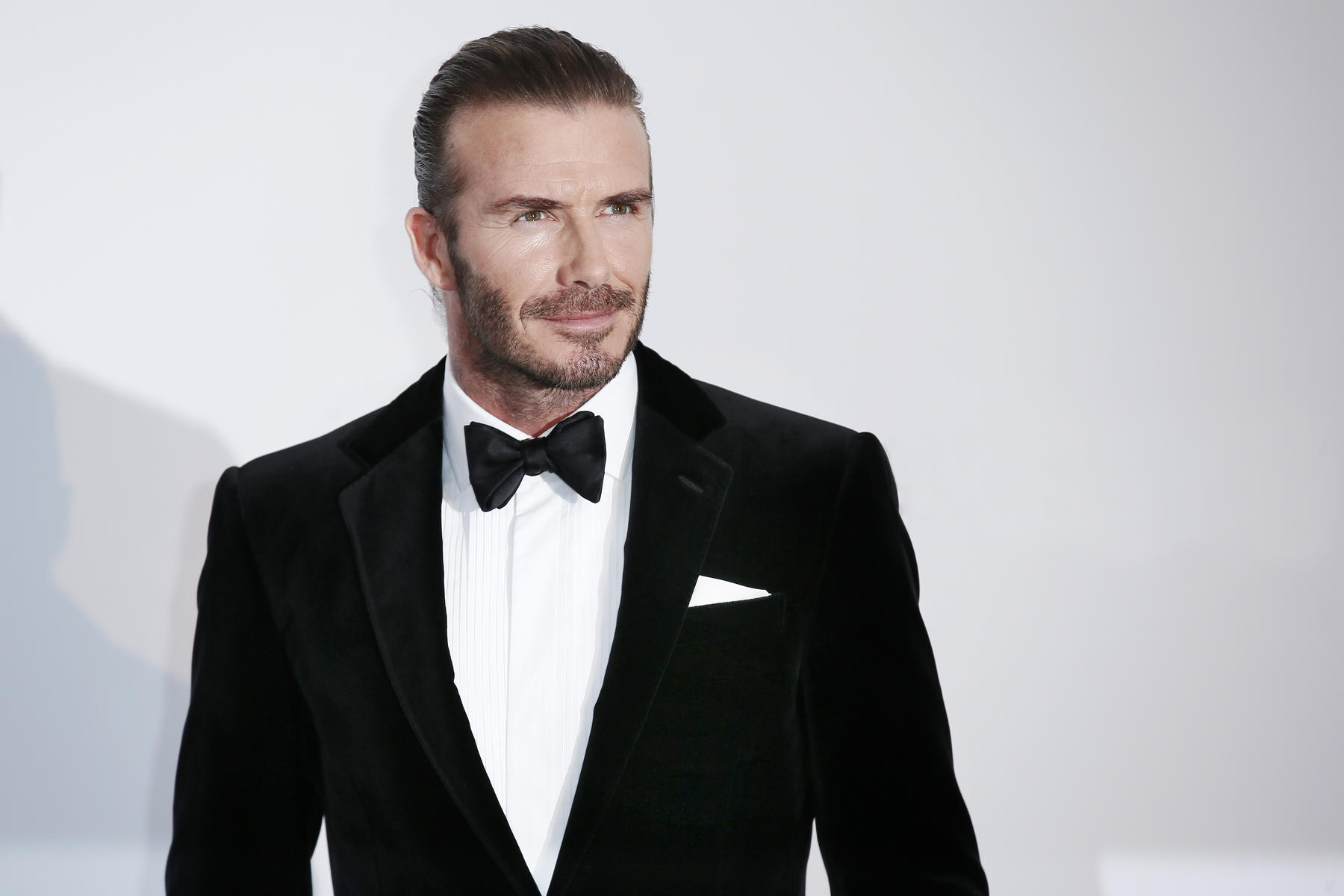 David Beckham's 43rd Birthday