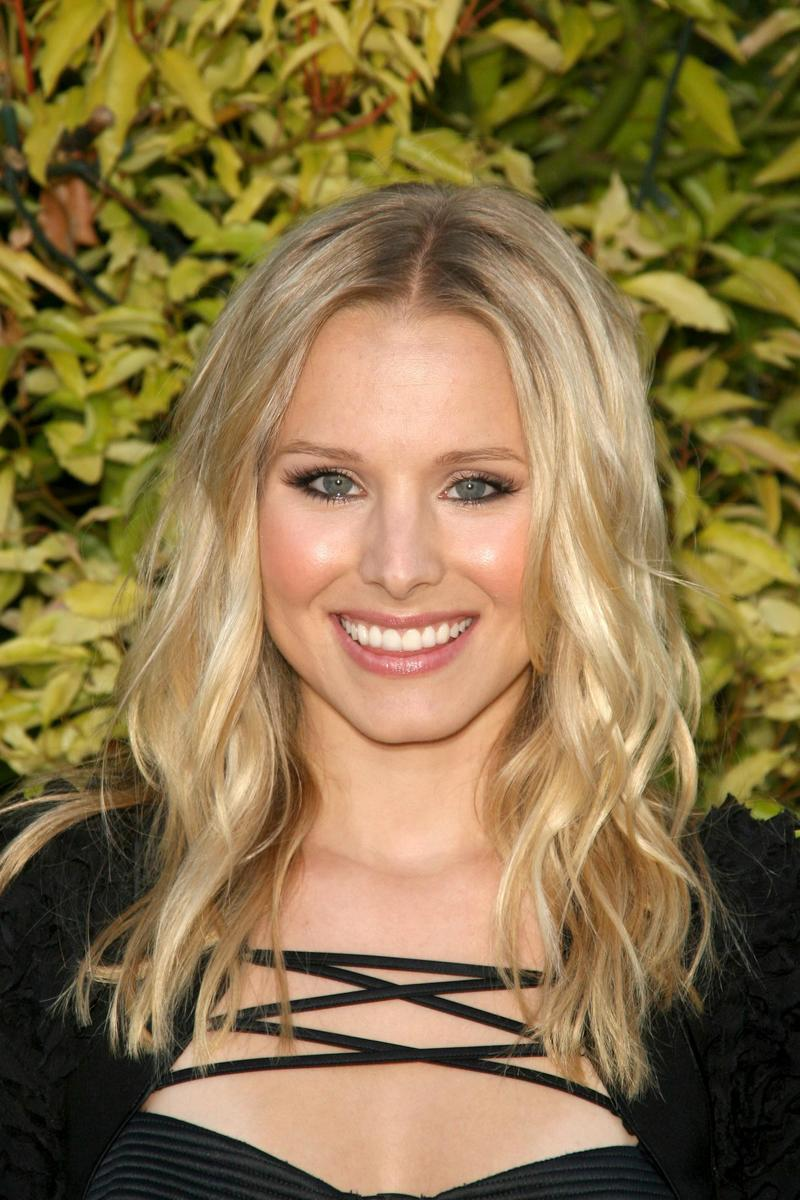 Kristen Bell and Other Celebs Open Up About Their Mental Health Struggles