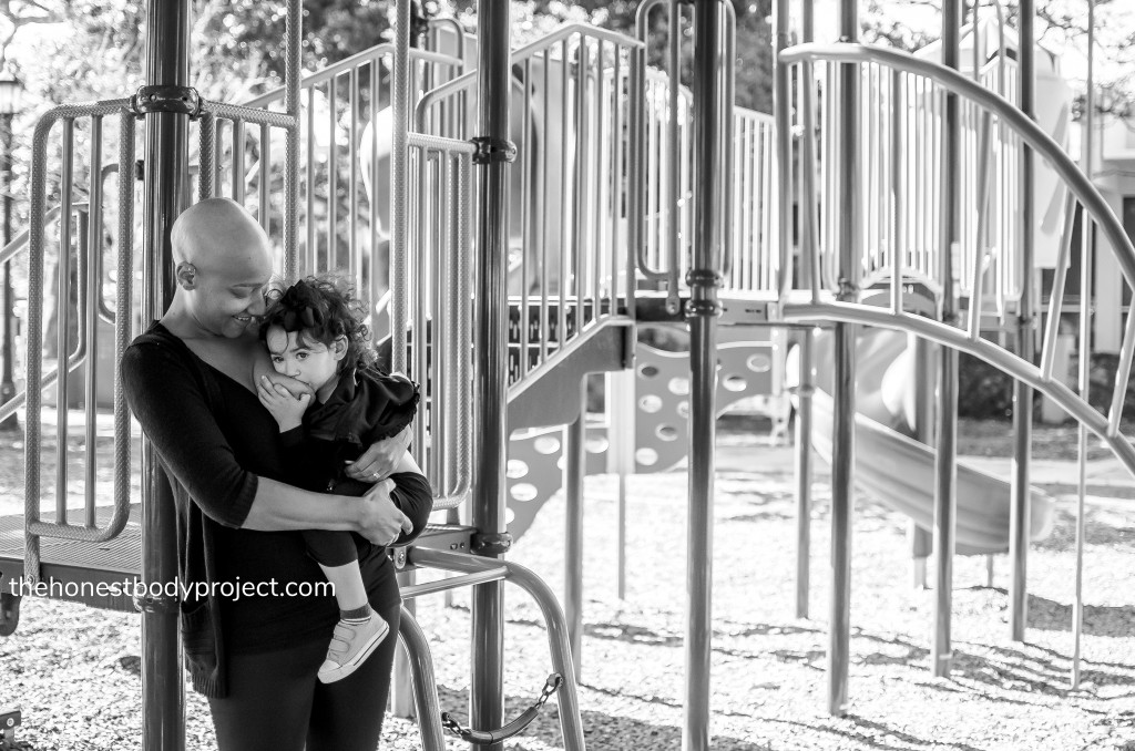 The Honest Body Project Playground Breastfeeding