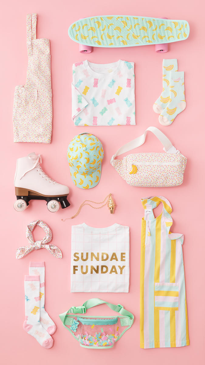 Art Class kids' apparel and accessories collection Target X MOI