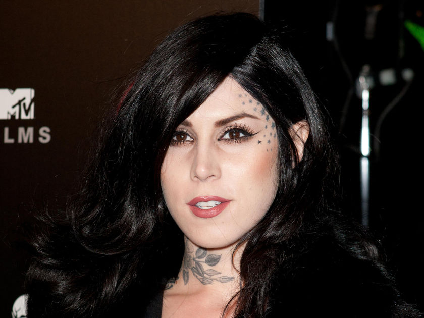 Mom Shares Emotional Wake-Up Call in Response to Kat Von D's Anti-Vaccine Post_still
