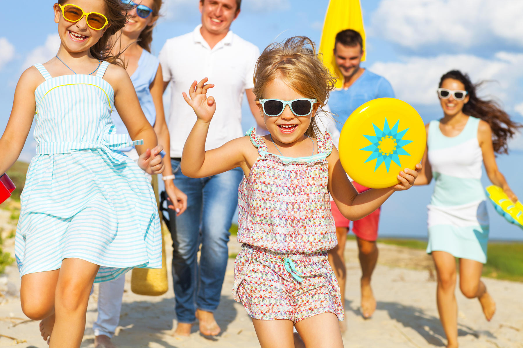 Summer hacks for family fun