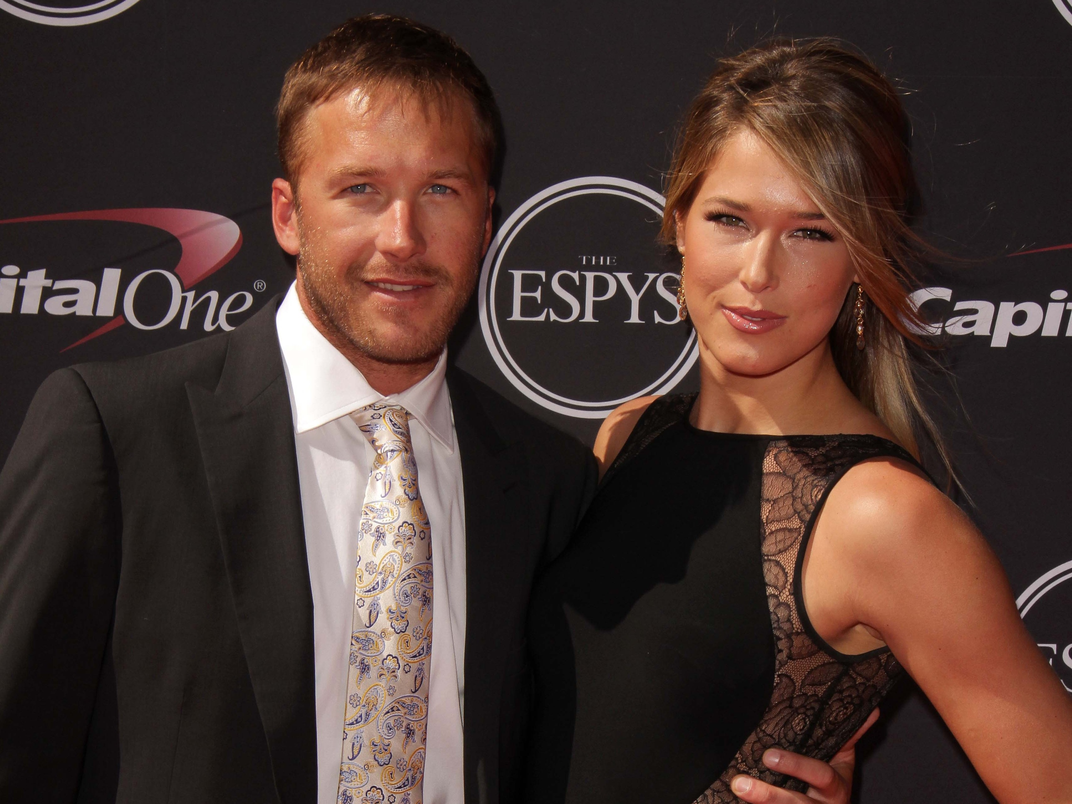 Bode Miller and Wife Morgan Miller
