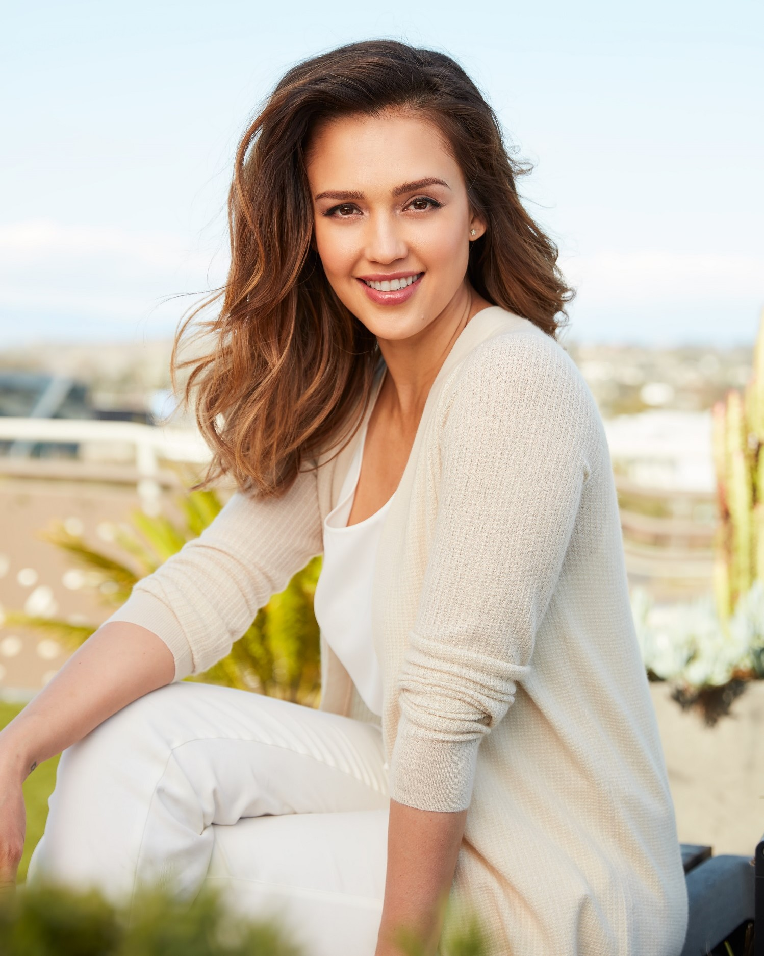 Honest Beauty Jessica Alba