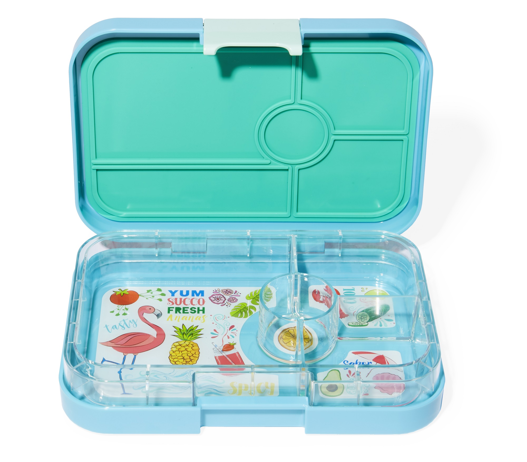 Bento Box Yumbox Tapas Box