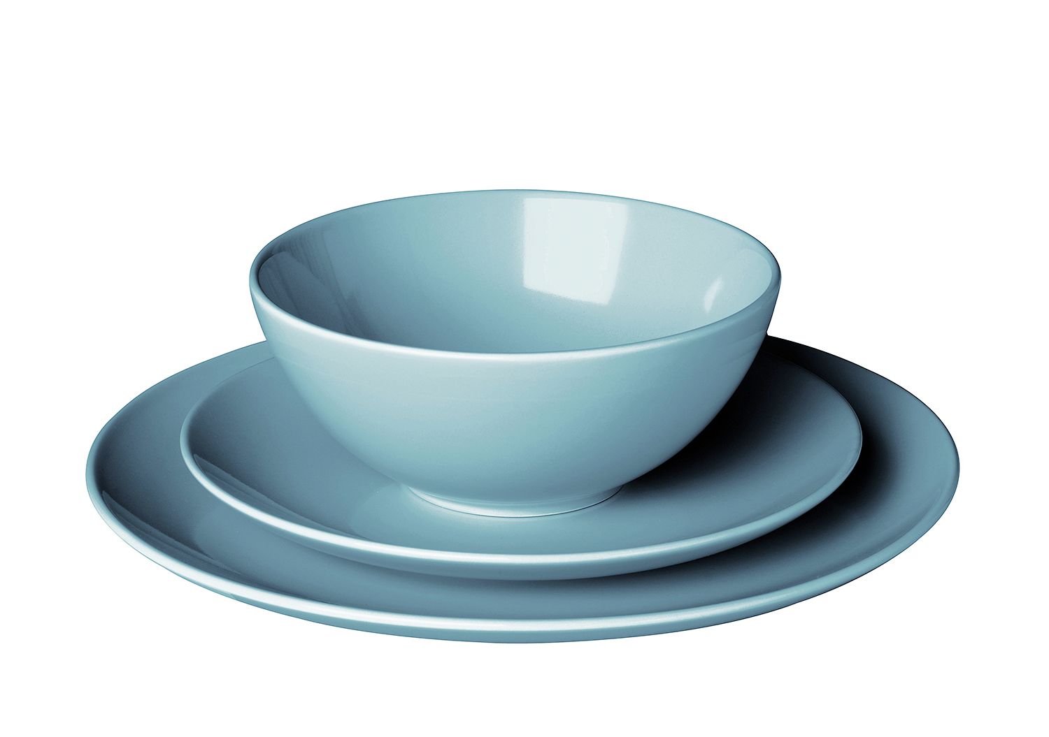 Färgrik and Dinera Dinnerware Collections