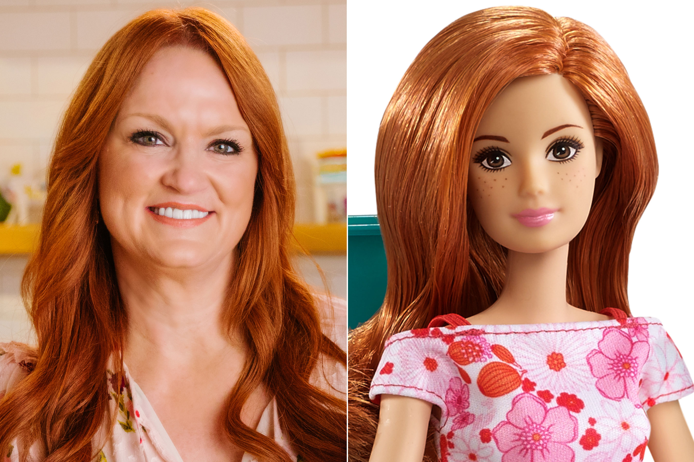 Pioneer Woman Ree Drummond 1