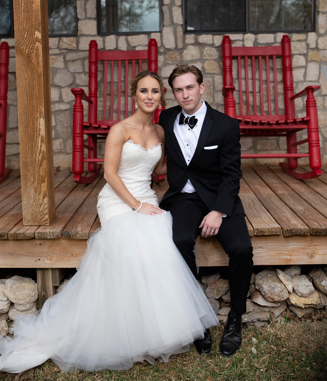 Married at First Sight's Danielle Bergman and Bobby Dodd 2