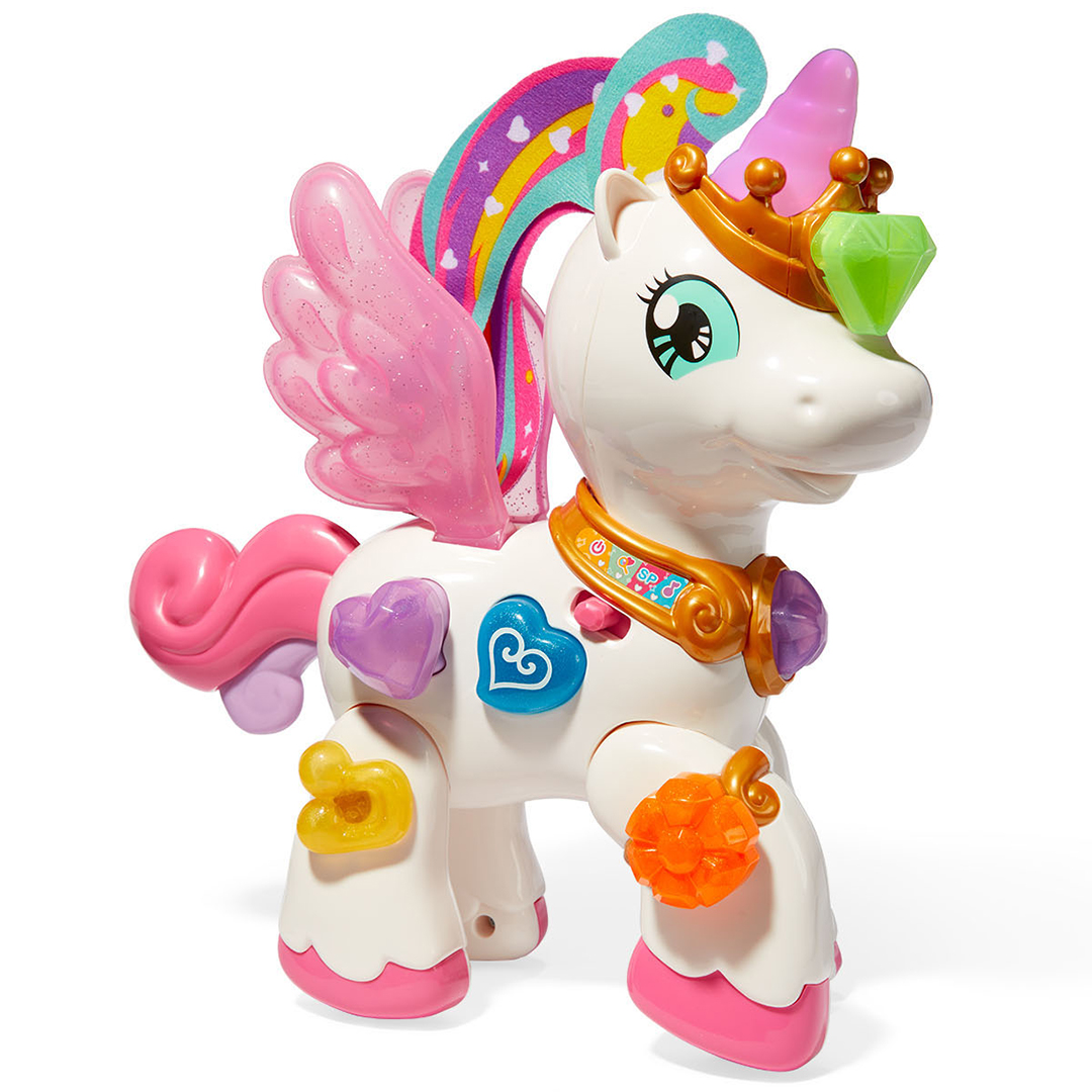 starshine the bright lights unicorn toy gift