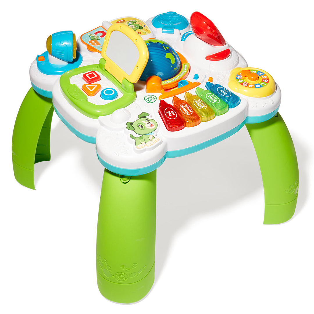 leapfront learning center kids toy gift
