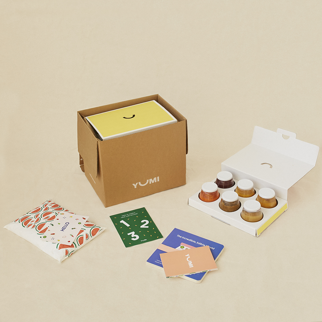 Yumi Box Feature Image