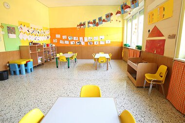 Mom Is Suing Daycare for Running a Fight Club for Toddlers