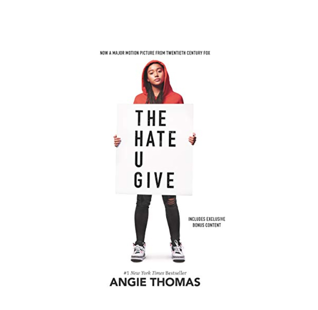 THE HATE U GIVE. – Angie Thomas