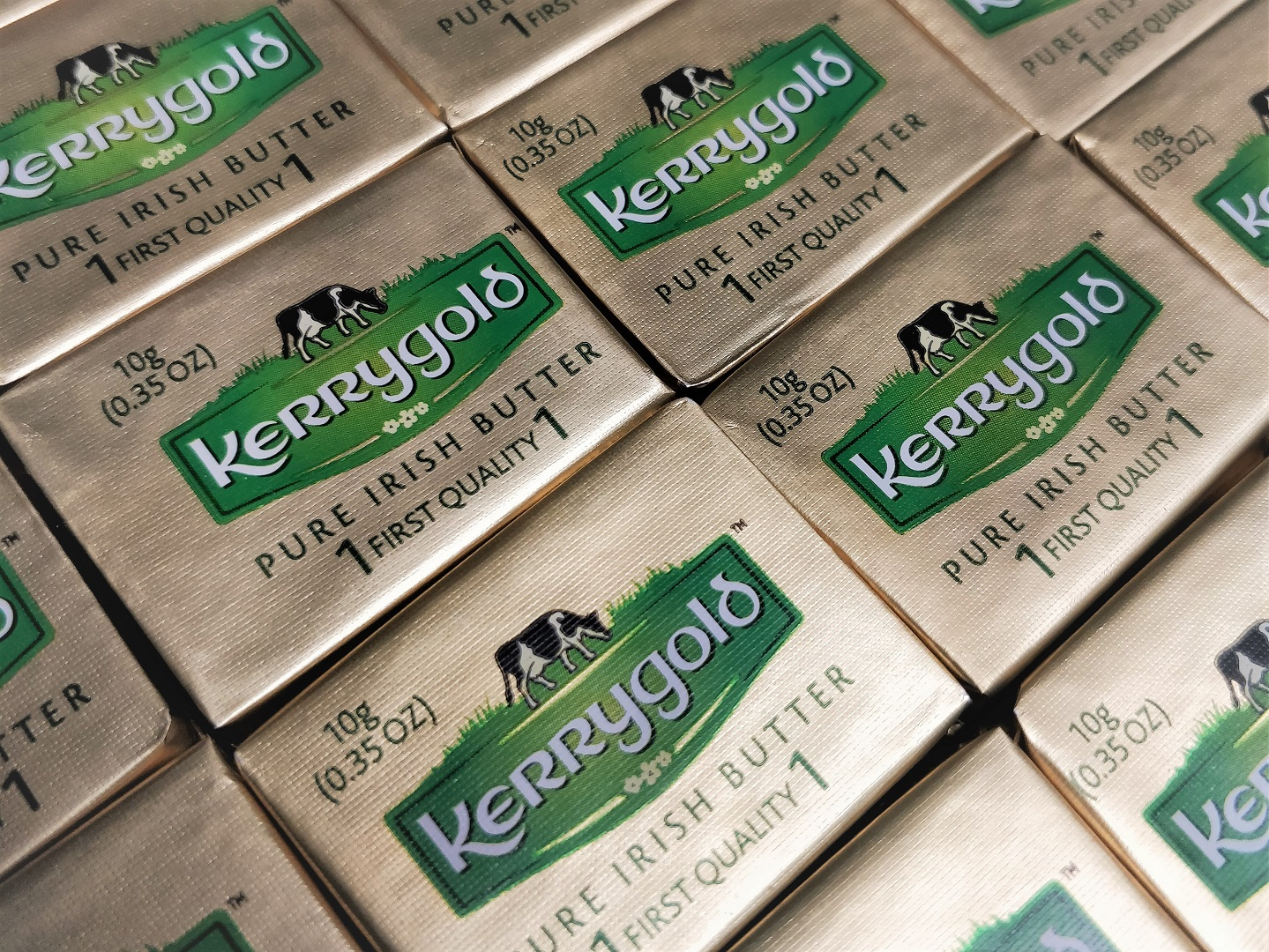 Kerrygold Pure Irish Butter Blocks