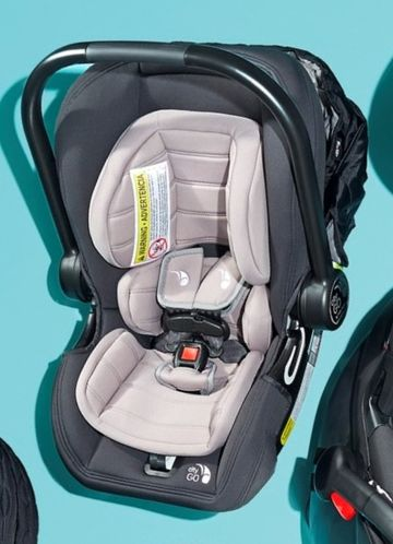 Baby Jogger City Go Rear-Facing Car Seat