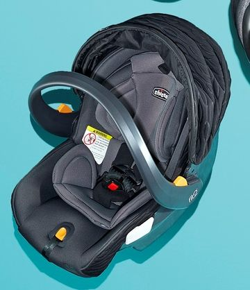 Chicco Fit2 Rear-Facing Car Seat