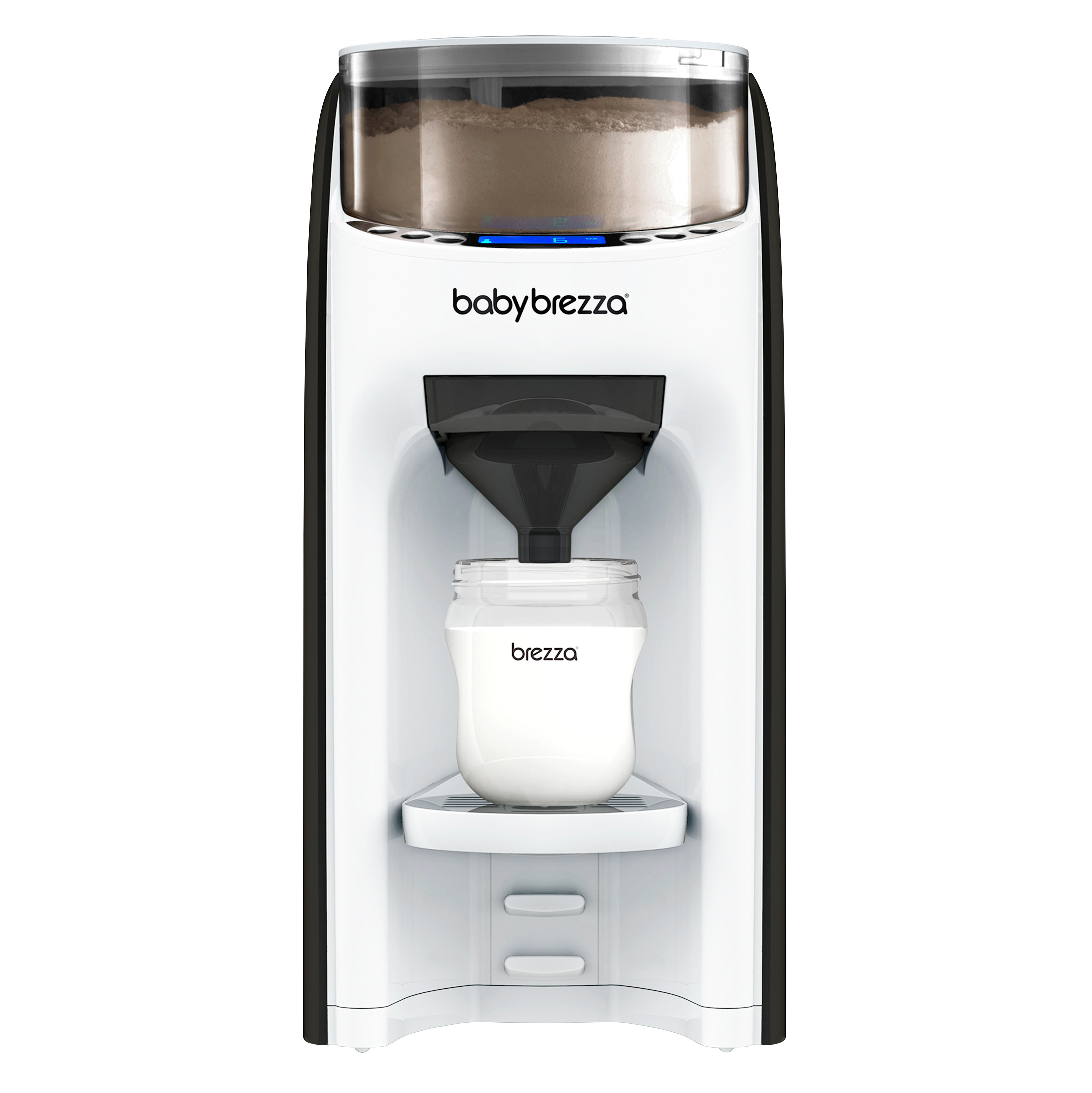 baby brezza formula warmer and mixer