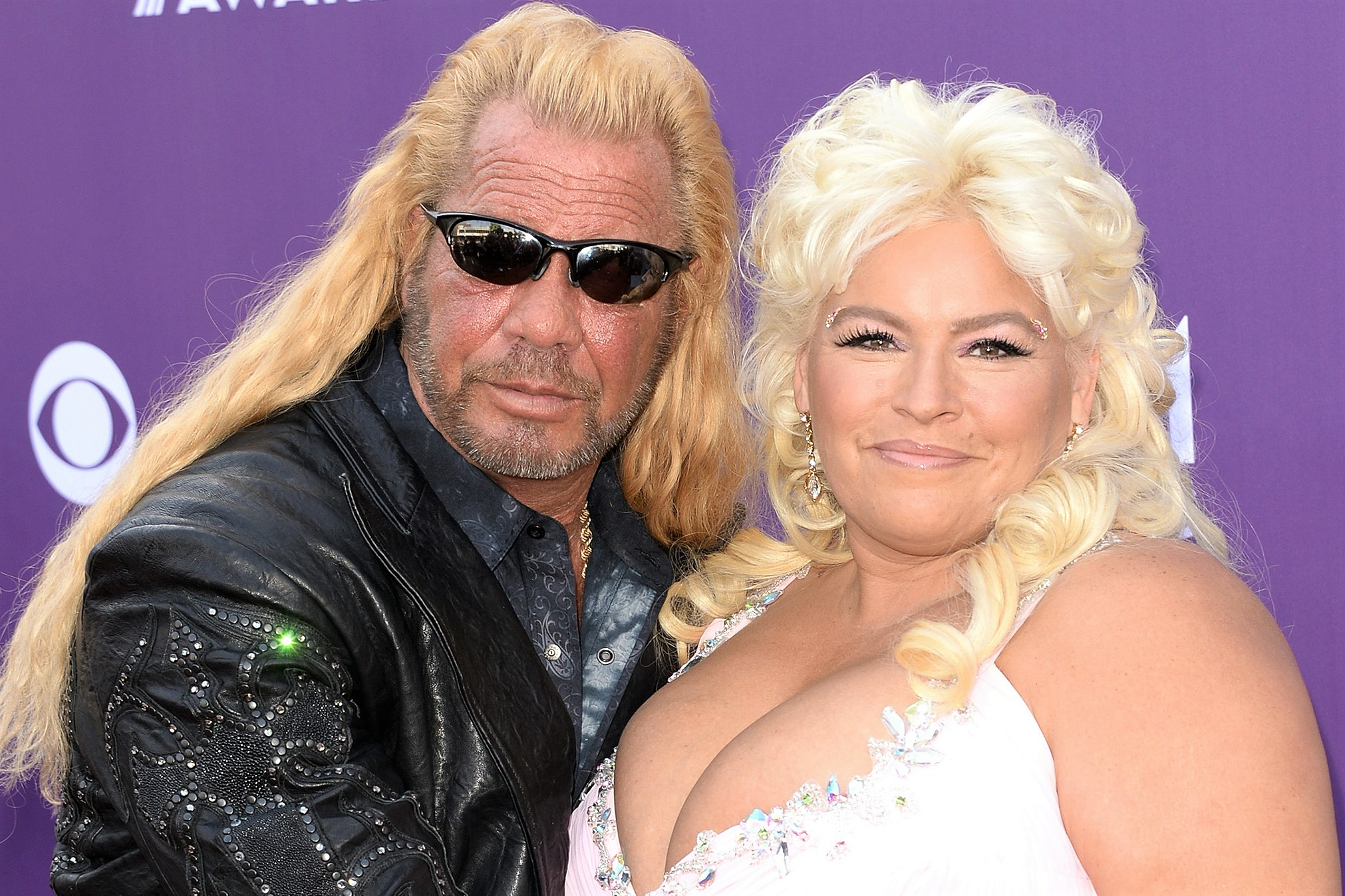 Beth Chapman Wife Dog Bounty Hunter