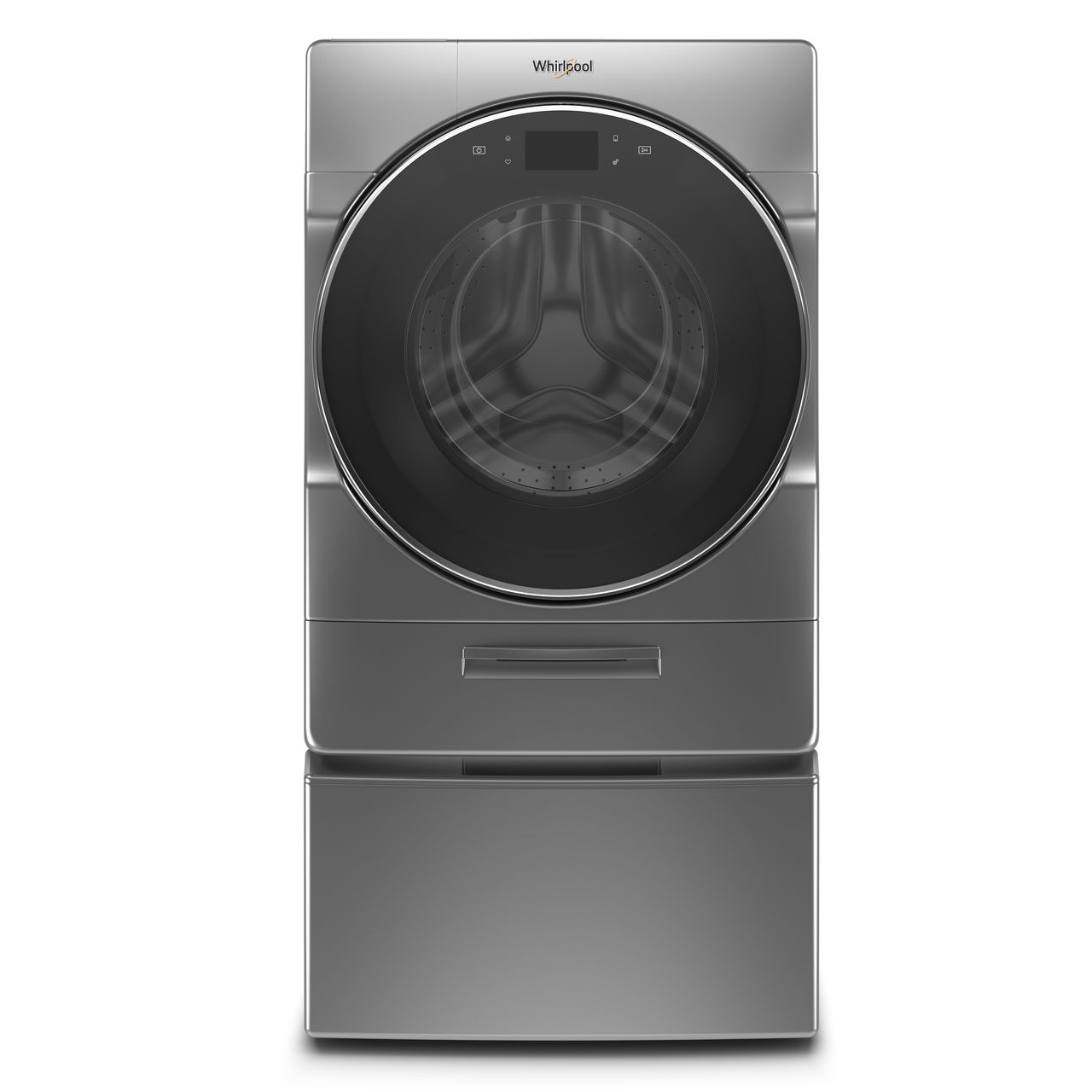 Whirlpool Smart All-in-One Washer & Dryer