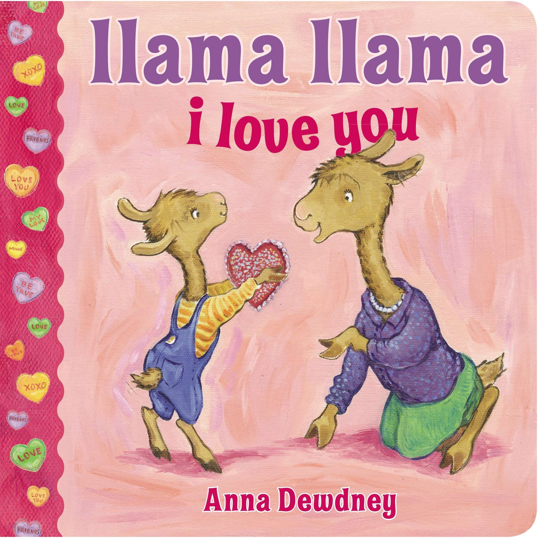 Llama Llama I Love You Board book .jpg