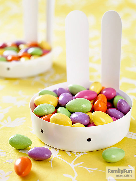 Candy Caddies