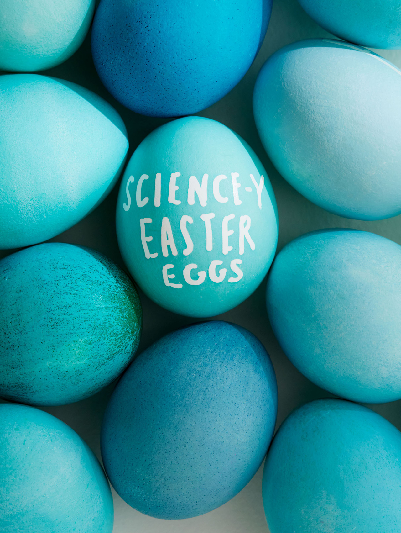6 Easter Egg Science Experiments for Kids