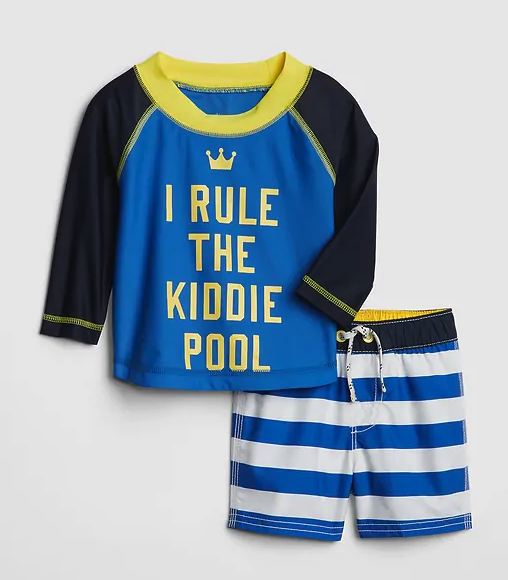 a54a2332f66 Ready for some fun in the sun? And oodles of cuteness? Snag one of the  season's cutest baby swim suits for girls and boys from our curated  selection, ...