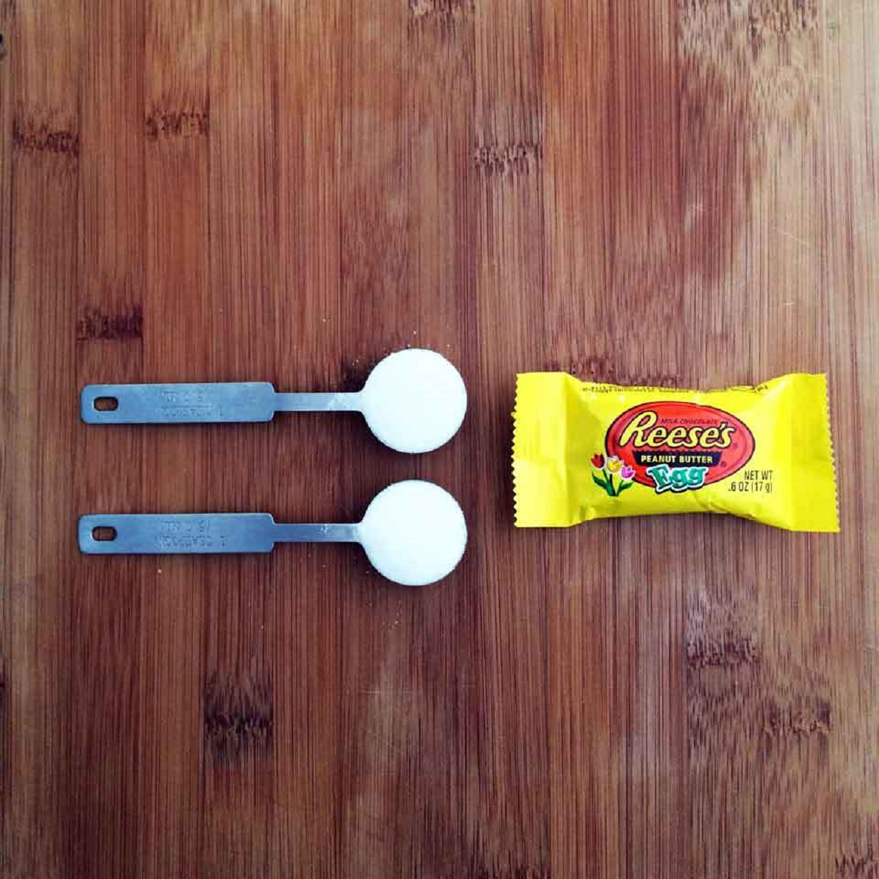 Easter Candy Reeses 1