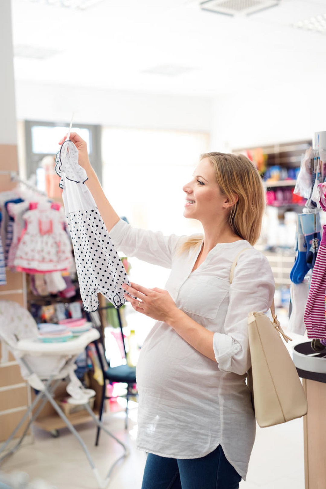 Baby Registry Guide for Second-Time Moms