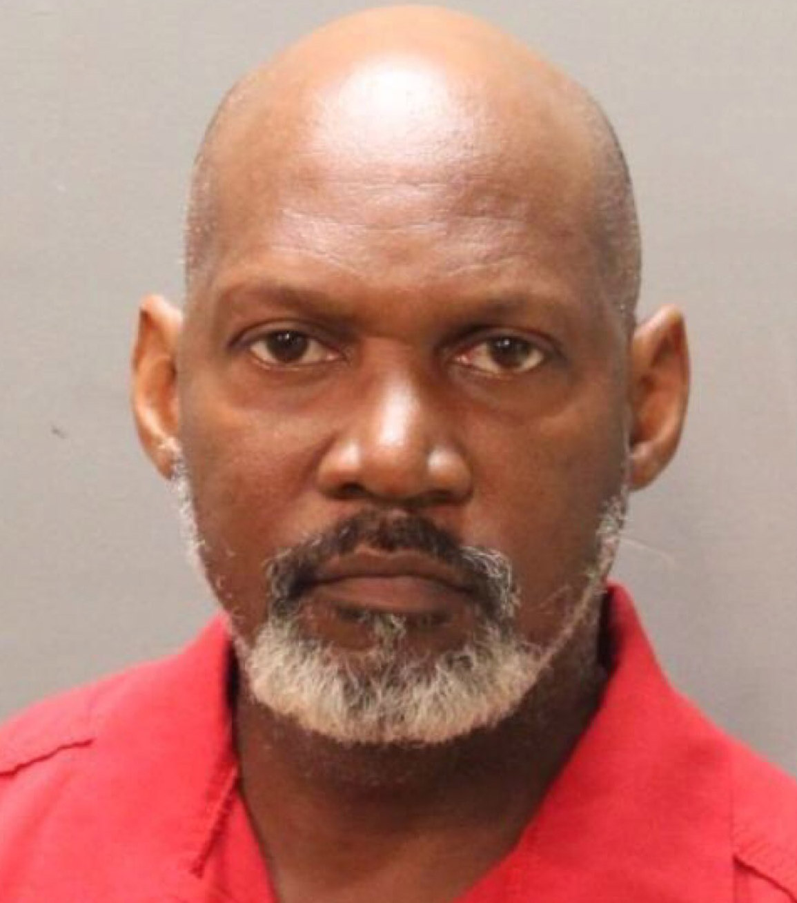 Darryl Ewing Mug Shot Ewing's Love & Hope Preschool and Academy Jacksonville Florida