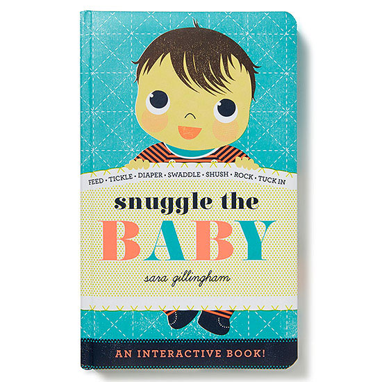 Snuggle the Baby cover