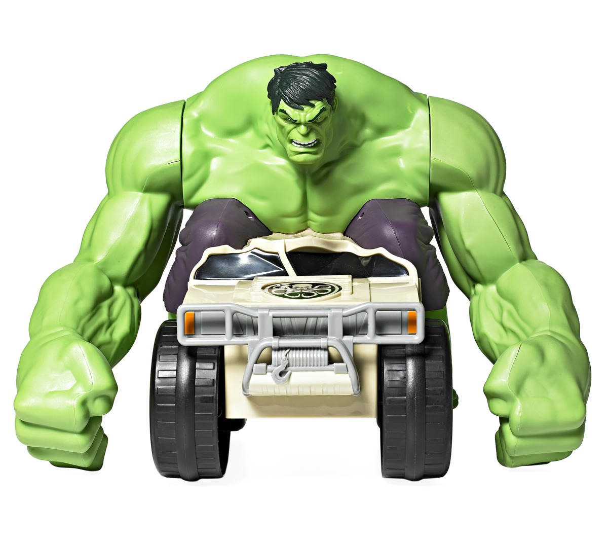 Jakks Pacific Hulk Smash