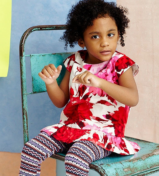 Cerebral Palsy: Challenges and Triumphs: Angelina