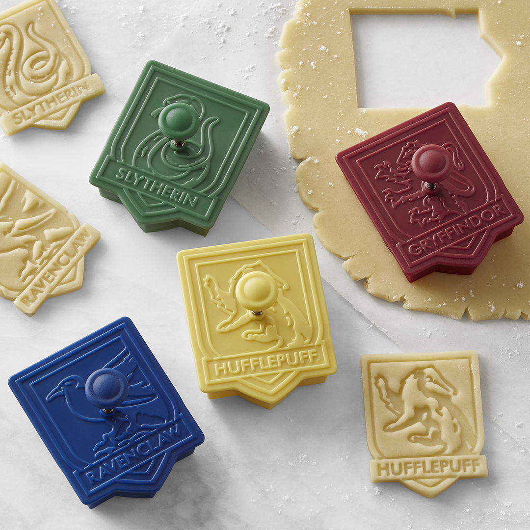 HP Cookie Cutters Williams Sonoma