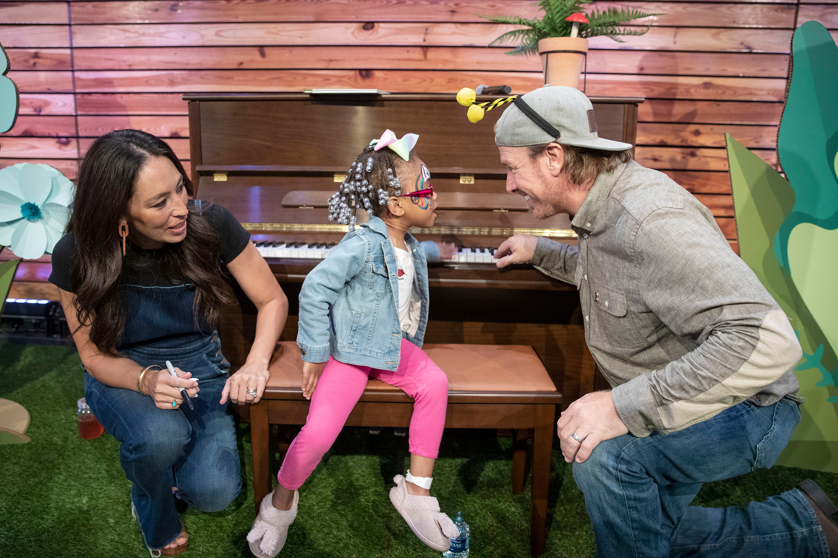 Joanna and Chip Gaines St. Jude 3