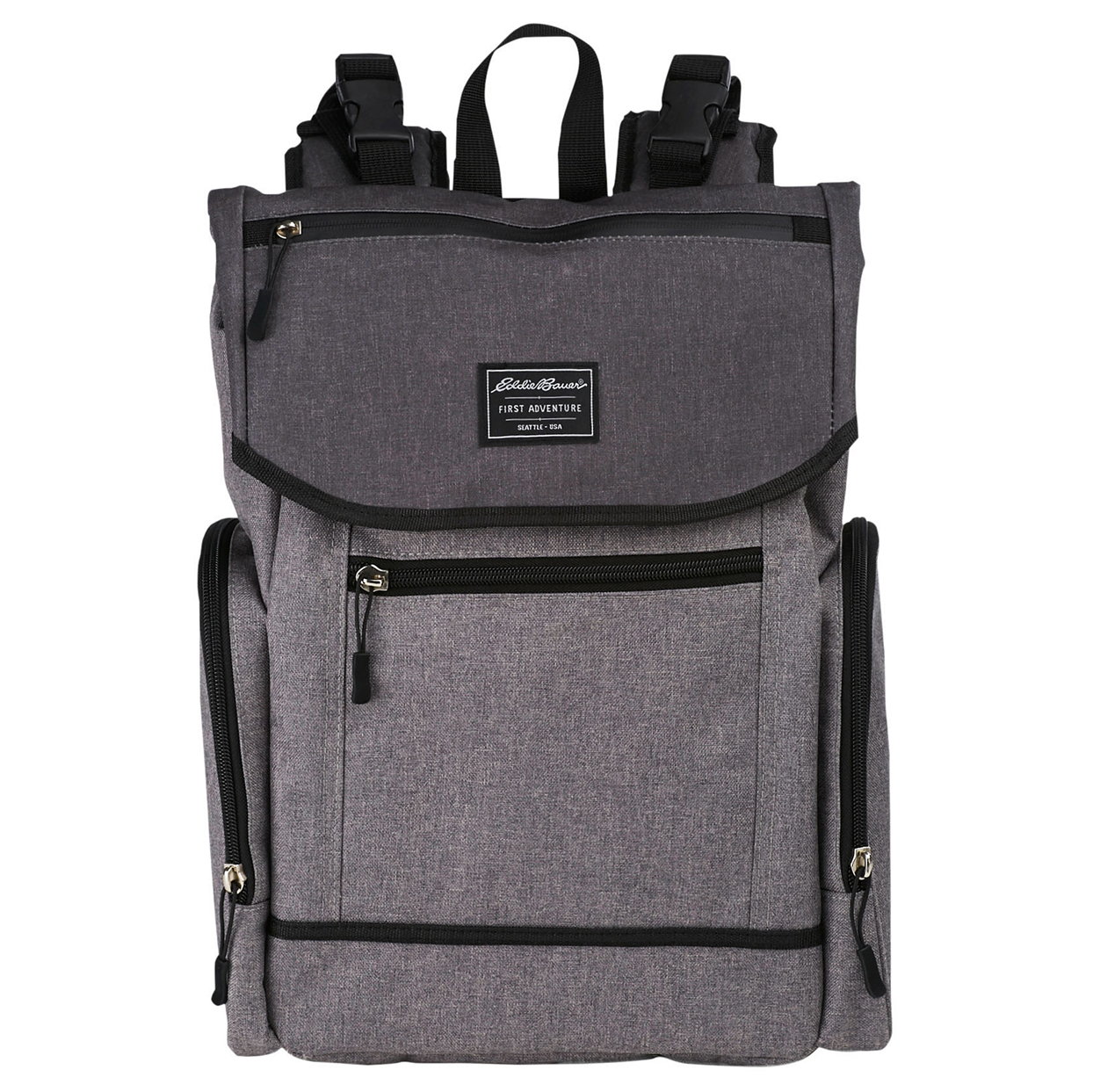 Eddie Bauer Echo Places & Spaces Backpack
