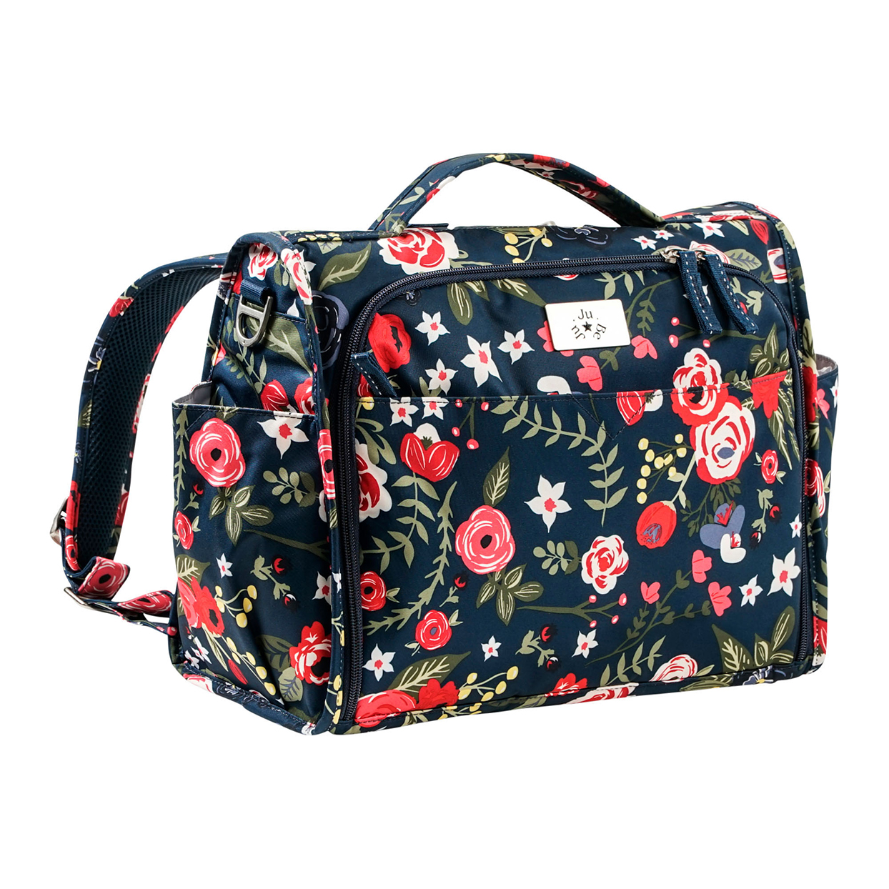 JuJuBe Classical Convertible Diaper Bag
