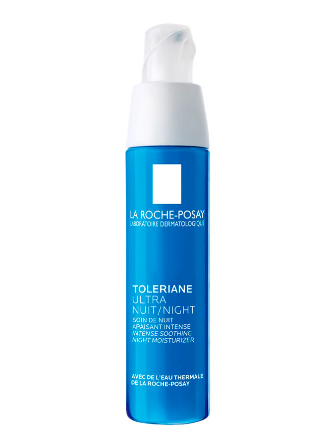 la roche-posay toleriane night cream