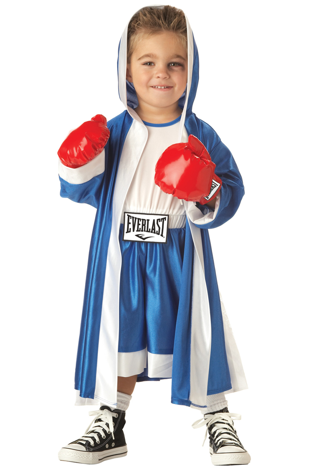 Boxer Toddler Halloween Costume