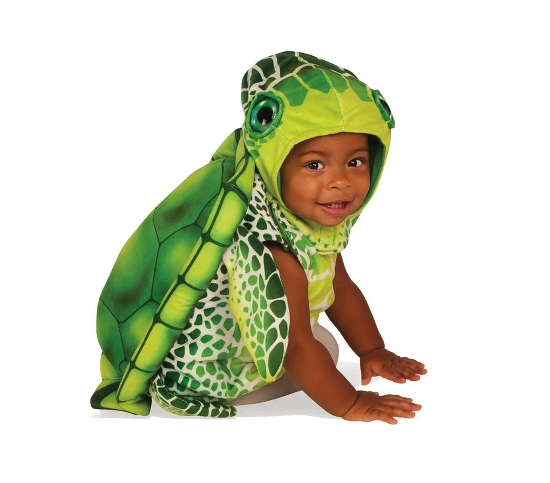 Turtle Baby Halloween Costume