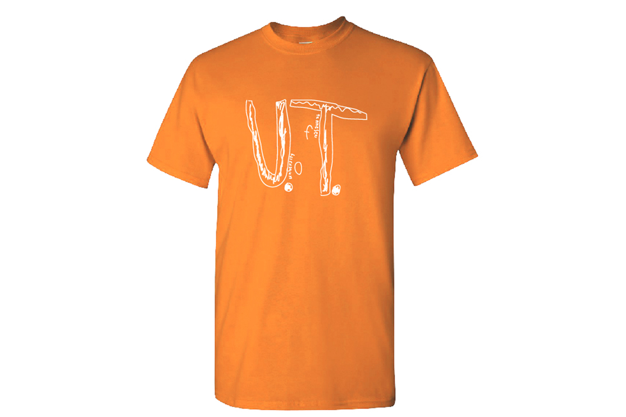 University of Tennessee Custom Shirt