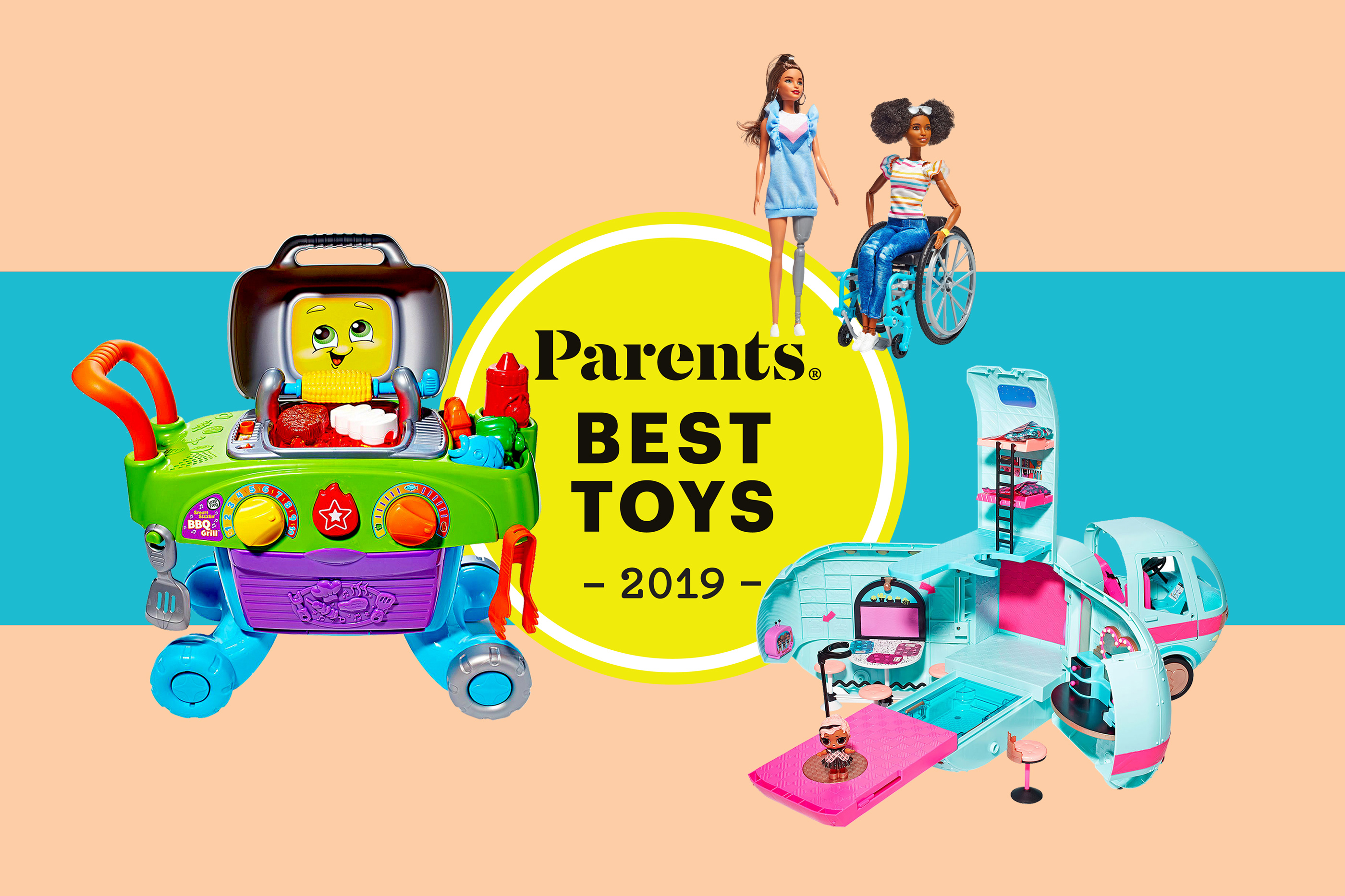 featured image for Best Toys