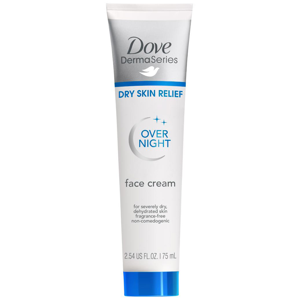 Dove DermaSeries Overnight Face Cream