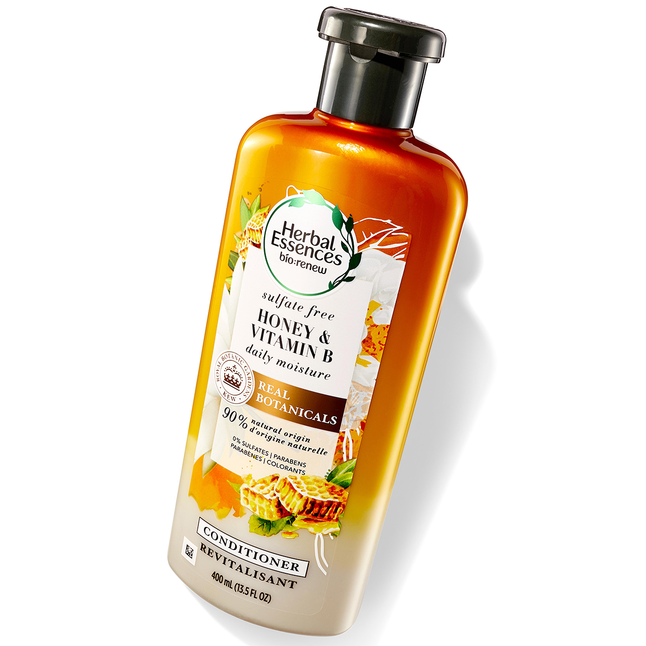Herbal Essences Sulfate Free Honey & Vitamin B Conditioner