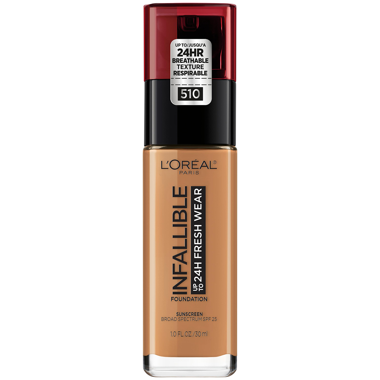 L'Oréal Paris Infallible Fresh Wear Foundation