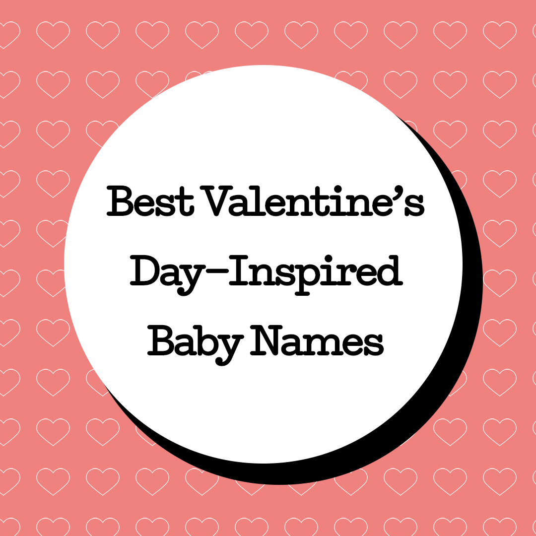 Valentine's Day Baby Name