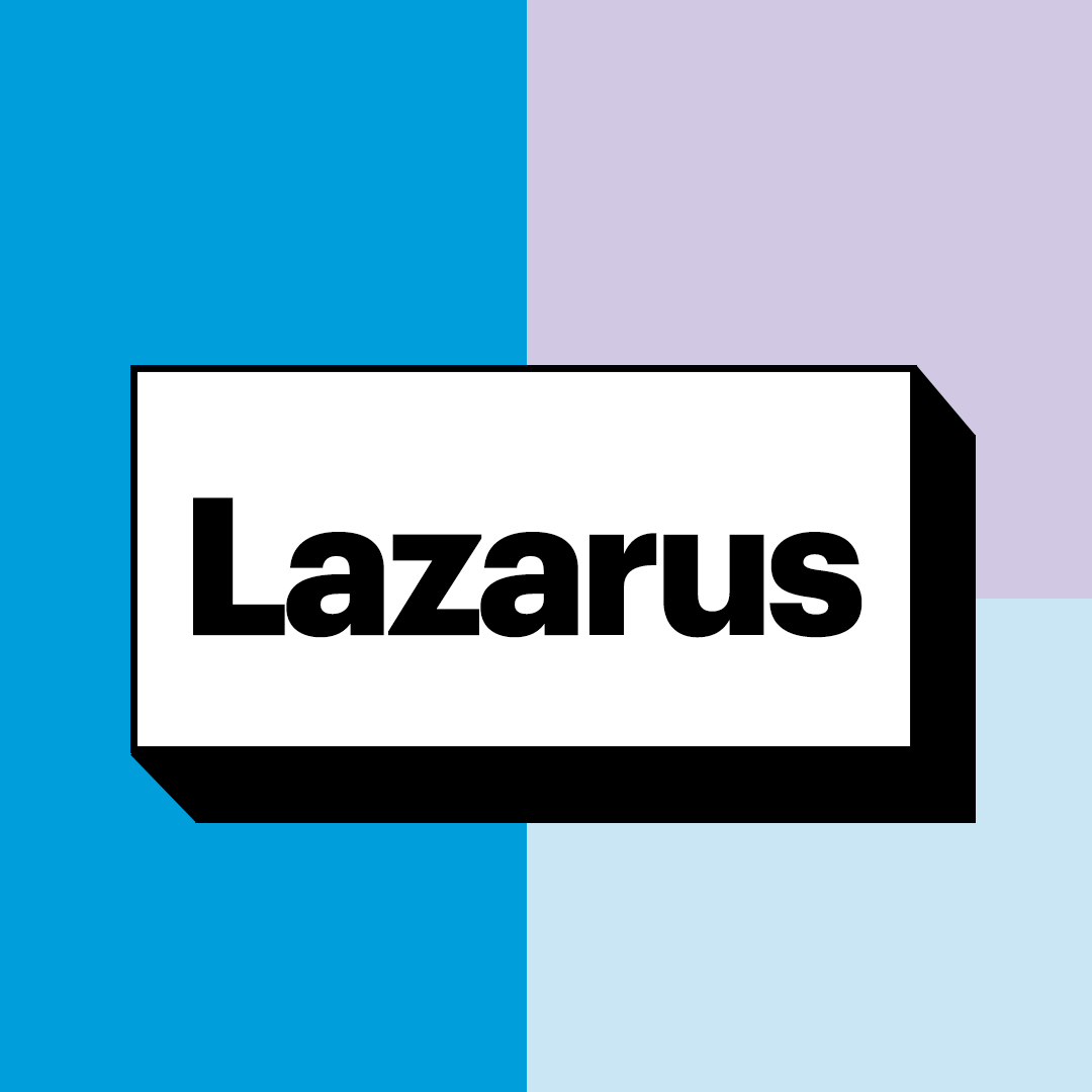 Lazarus boy name