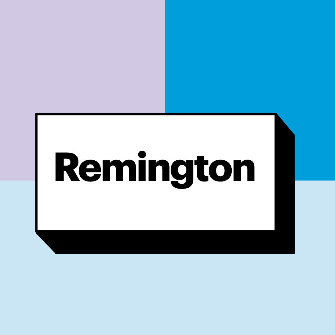 Remington boy name